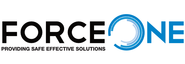 Force One Ltd logo - Suction Excavation Hire Services